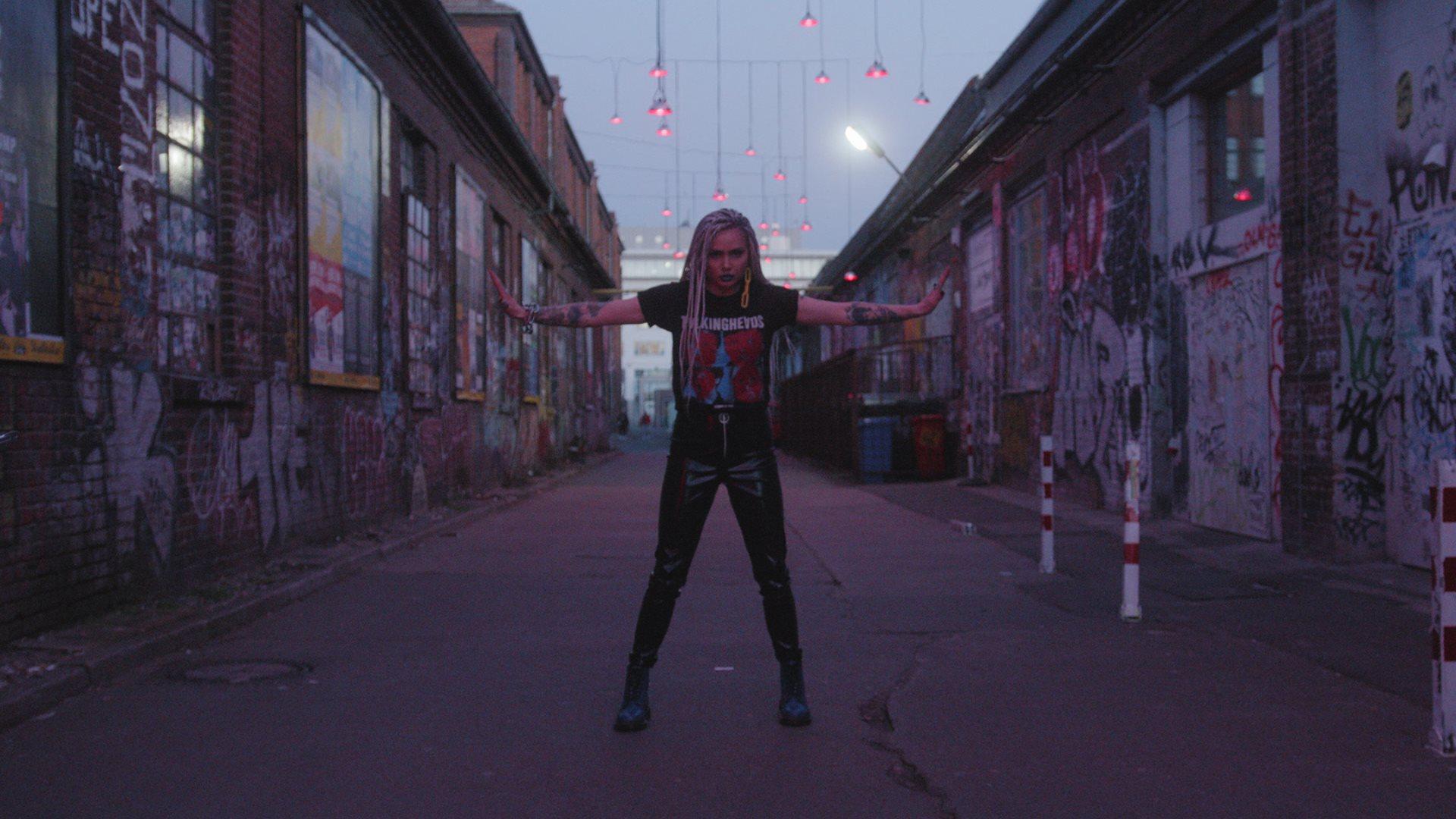 Berlin modeling