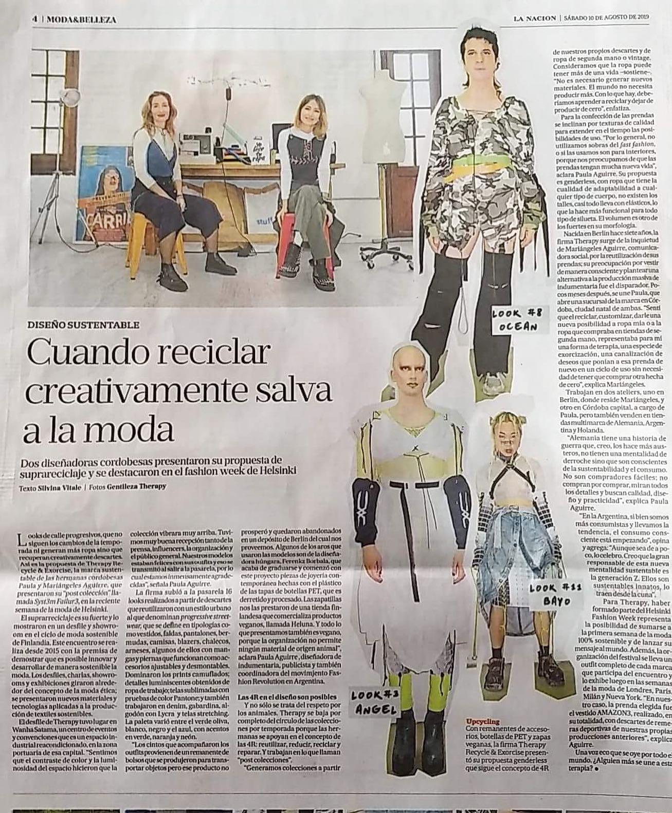 Helsinki fashion week