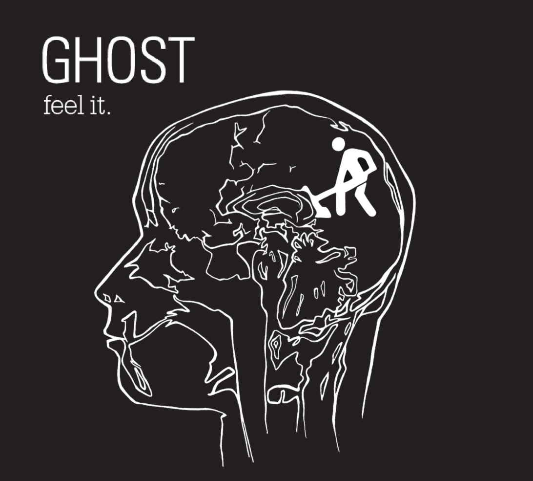 GHOST-feel it, artificial intelligence startup
