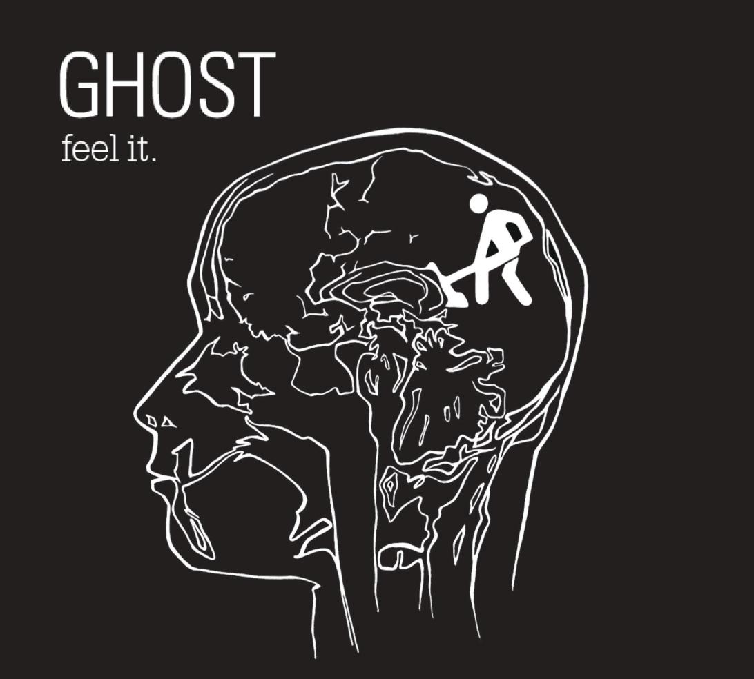 GHOST-feel it, artificial intelligence startup