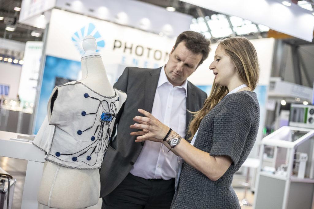 Laura Bücheler, technology startup artificial intelligence