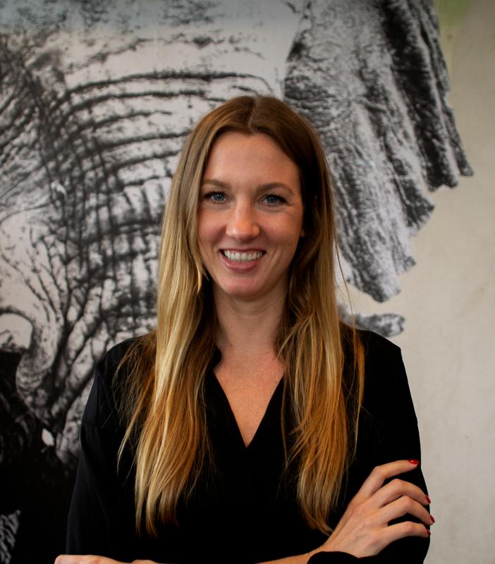 Hester Hilbrecht her business Mermaid Studios