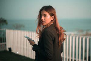 Female Entrepreneur's Mindset