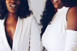 2 BIPOC Women