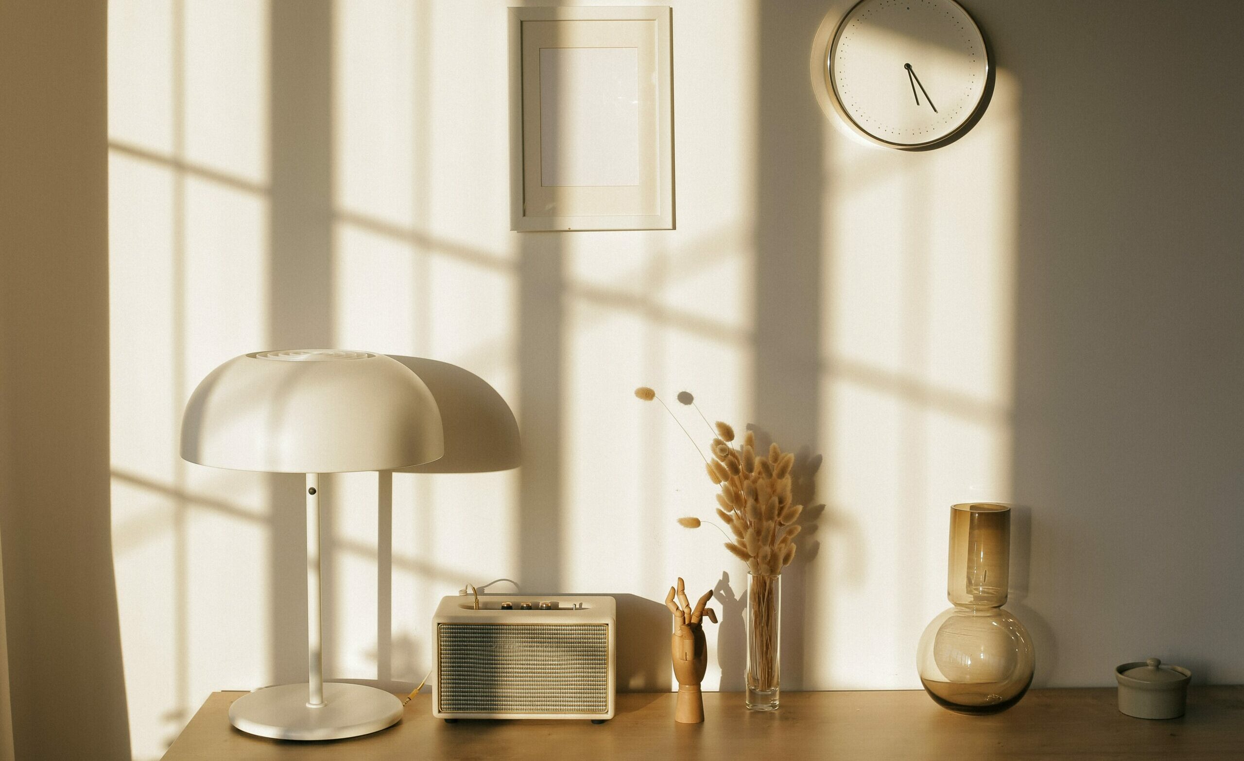 Light Up Your Home Office