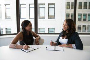VC funding for women