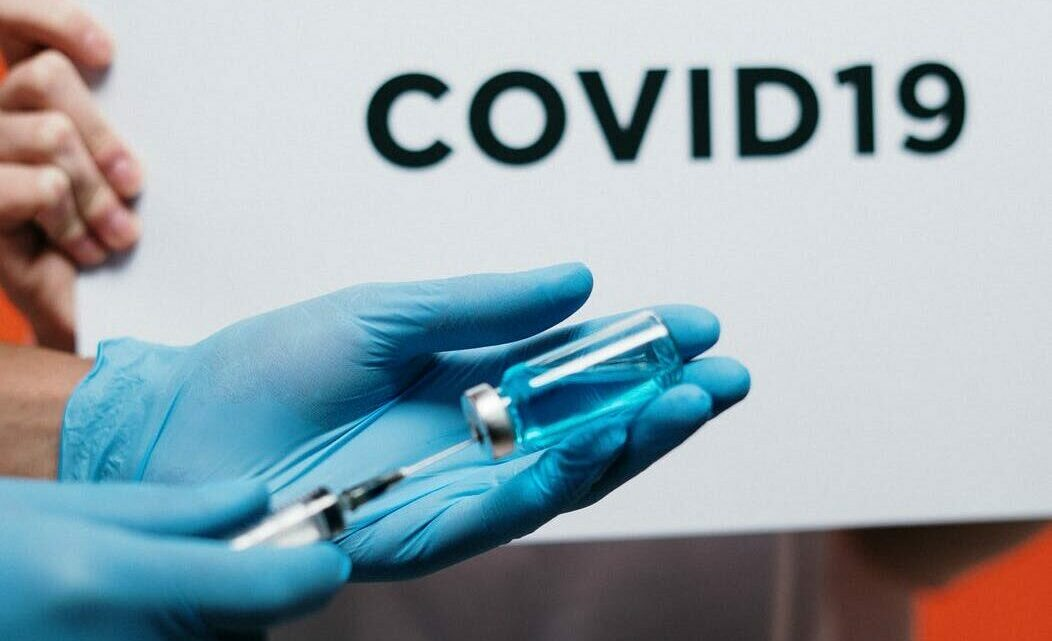Female Entrepreneurs came up with a vaccine against Covid