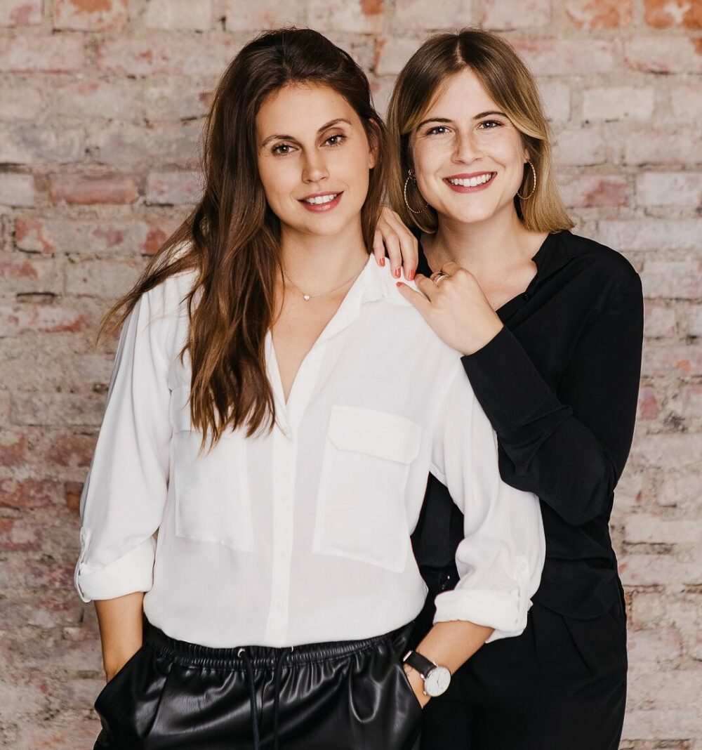 OH Woman co-founders