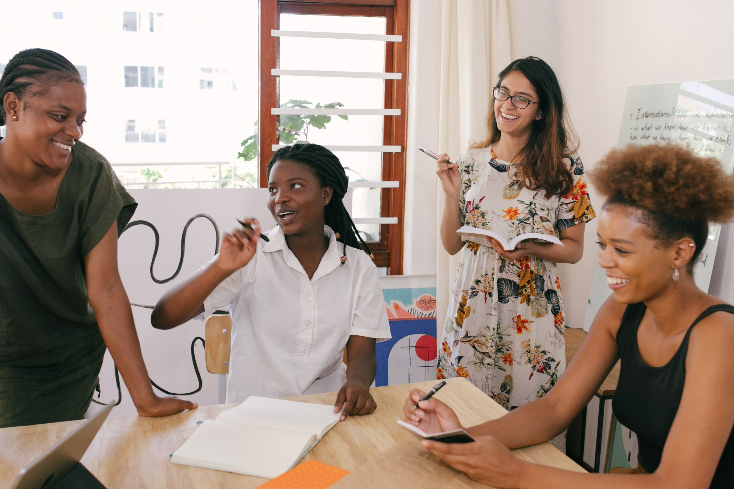 Community of Female Entrepreneurs