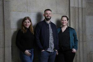 Brea App Team