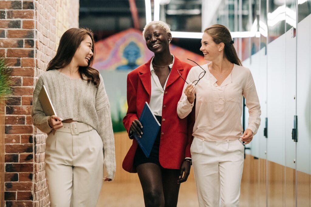 Successful Factors for Female Entrepreneurs