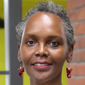 Profile photo of Eunice Nyandat