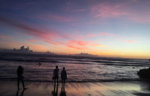Digital nomads in Bali